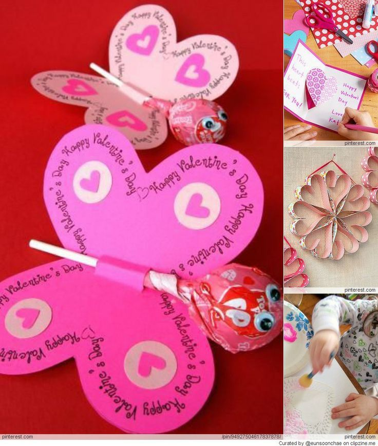 easy valentine's day diy gifts