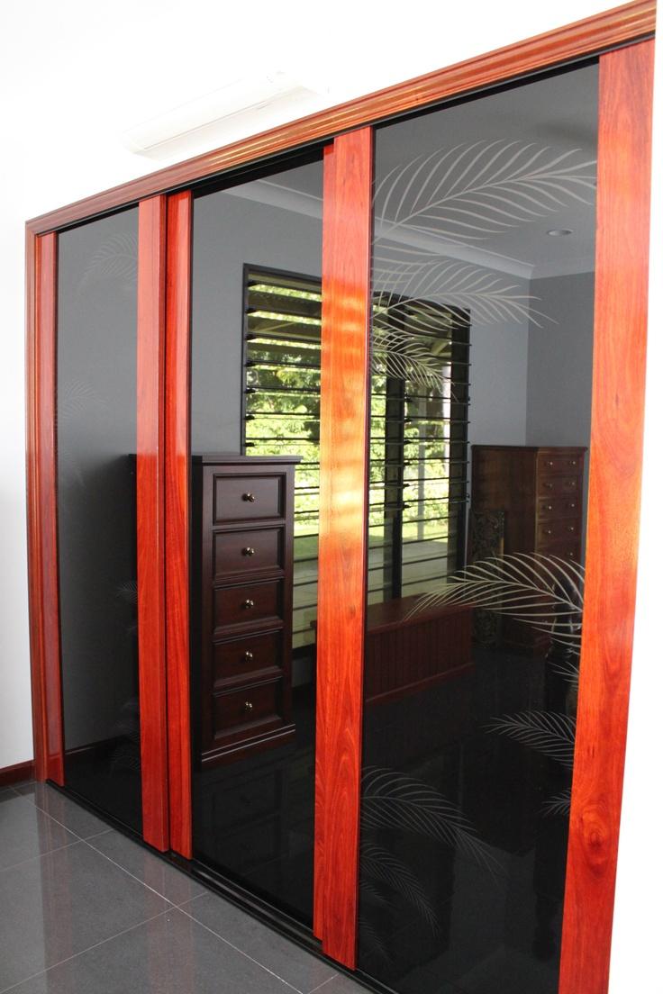 Infinity sliding doors basement pinterest for Basement sliding doors