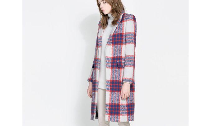 Oversized Coats - Best Coats For Women 2013 - Cosmopolitan