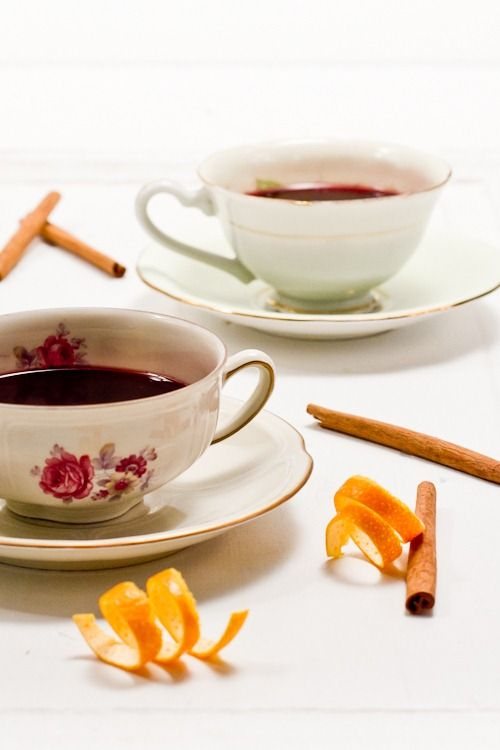 Mulled Wine | Champagne & Wine | Pinterest