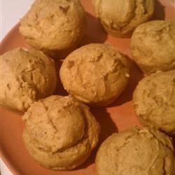 Easy Pumpkin Muffins | Recipe