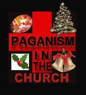 Christmas Tree Origins And History
