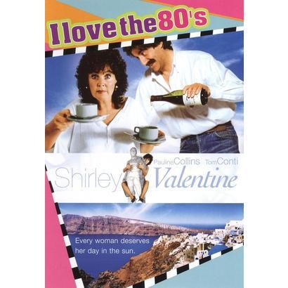 shirley valentine amazon.com
