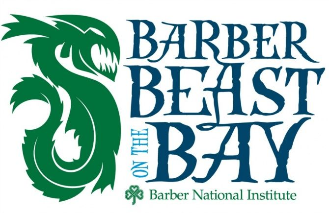 Barber Shop Erie Pa : Barber Beast on the Bay Erie, Pennsylvania Saturday, September 7, 2013 ...