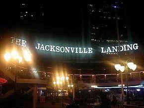 jacksonville landing memorial day weekend