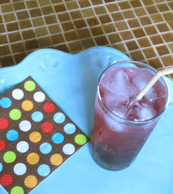 Homemade grape soda | fun food and desserts | Pinterest