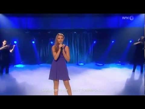 eurovision norge youtube