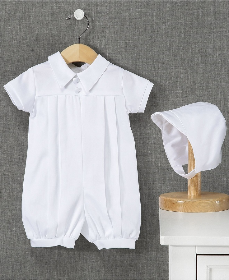 Macy S Baby Boy Christening Clothes