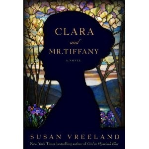 clara and mr tiffany book review