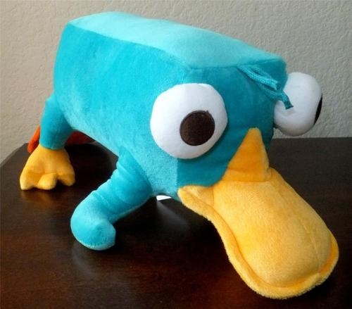 The gallery for --> Phineas And Ferb Phineas Plush