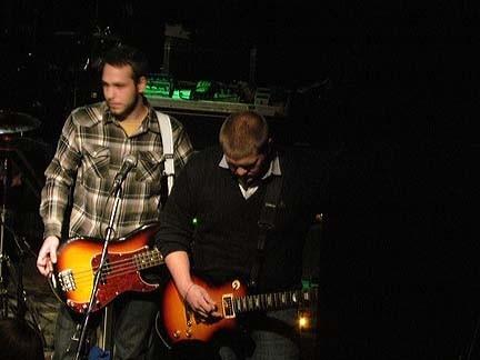 City Noise in concert.  #concert #pop #punk #rock #music #band #musician