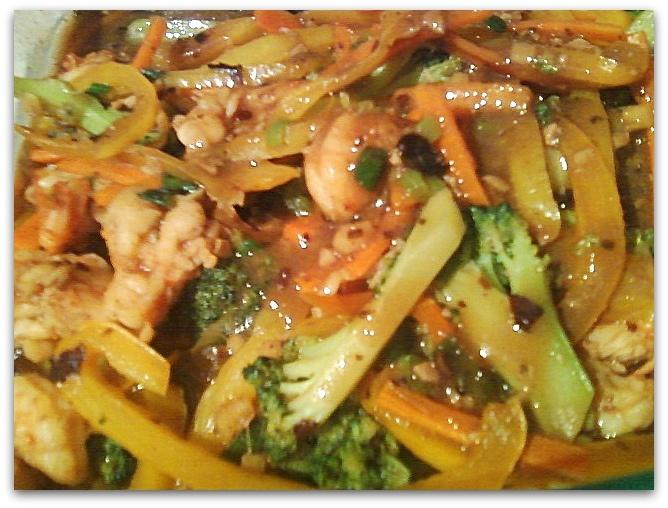 shrimp with black bean sauce | Food.&.Recipes. | Pinterest
