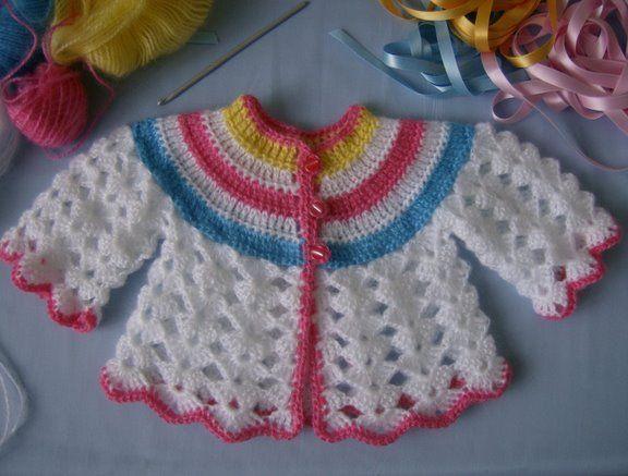 Pin by Nivethetha Sudhakar on Crochet - Kids Dress Pinterest