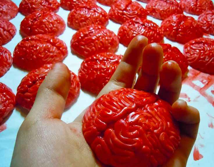 More like this: brain cupcakes , cupcake toppers and zombies .