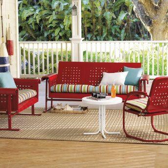 #retro outdoor #furniture