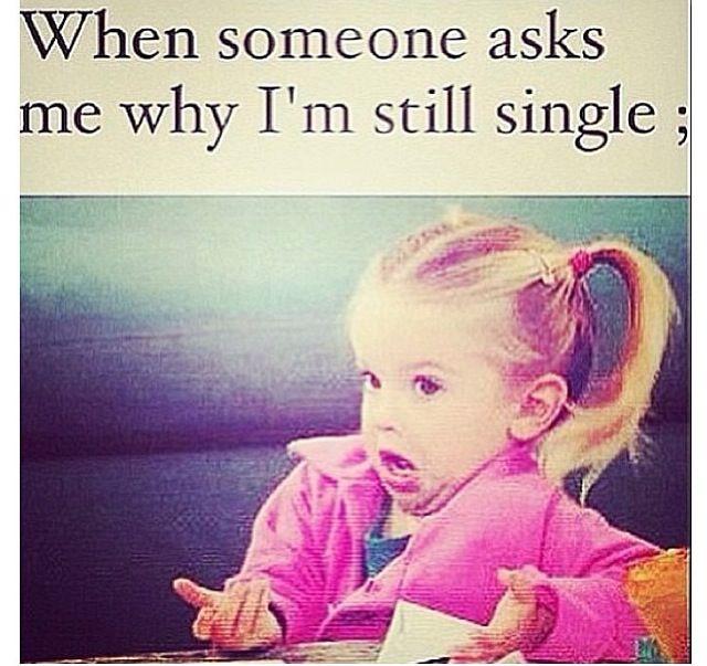 just singles