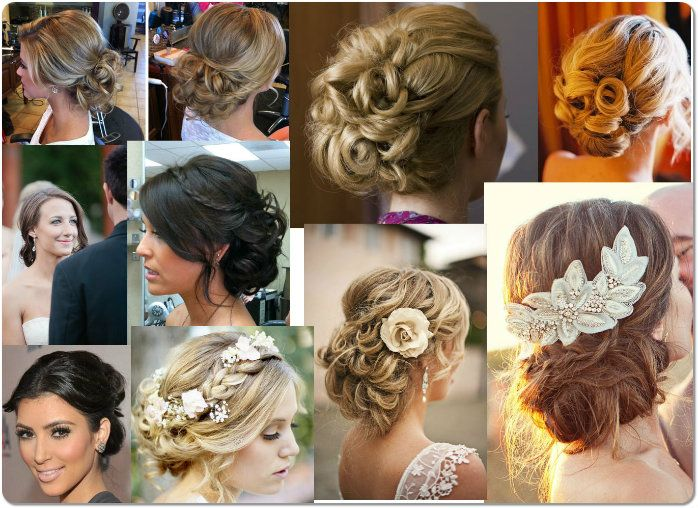 Classic Updo Hairstyles For Weddings Different Ideas On Ways To Wear