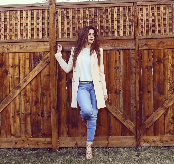 Watch Outfits with Pale Pink Blazers-19 Ways to Wear pink Blazers video
