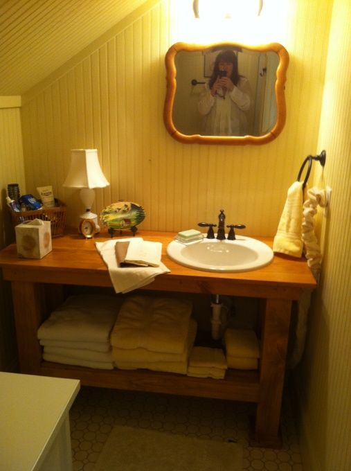 Craftsman style bath bathrooms design craftsman style pinterest - Craftsman bathroom design ...