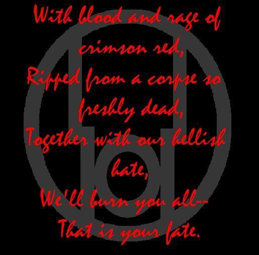 Red lantern oath razer