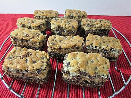 ... Grandma Loy's Kitchen: Graham Cracky Bars-12 Weeks of Christmas Treats
