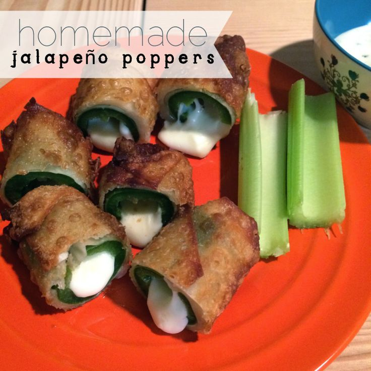 chicken jalapeno poppers how to make homemade butter how to make ...