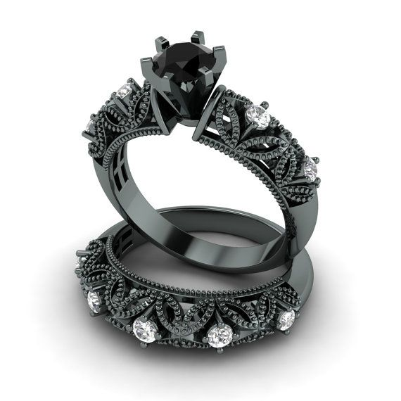 Black Diamond Ring Juli 2015