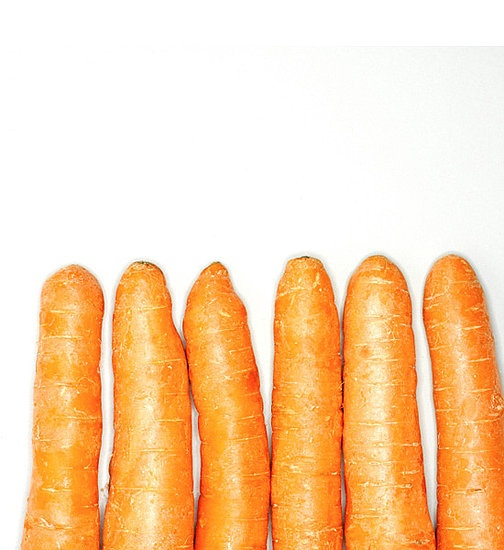 Oven Baked Carrot Fries | CARROT's * BUNNY | Pinterest