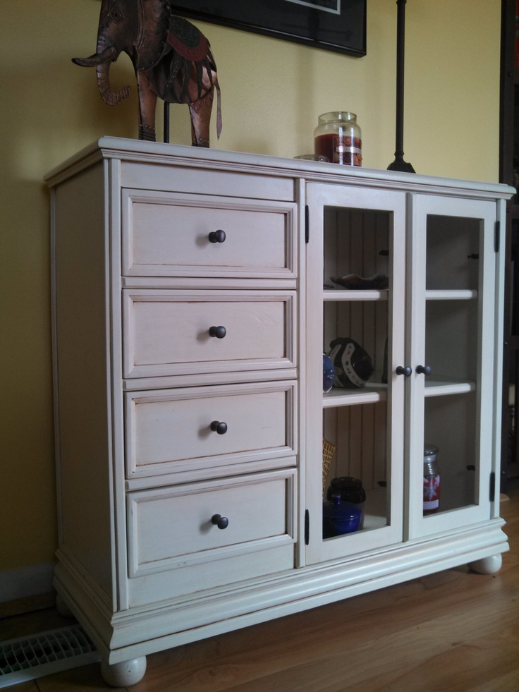 small decorative cabinet reproduction for bathroom or entry