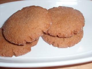 Cinnamon Snaps | Cookies-Brownies-and Bars | Pinterest