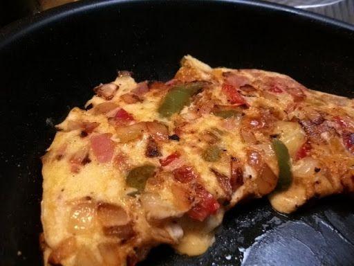 Basic Western Omelet Recipe on Yummly | Nom Nom Nom! ; ] | Pinterest
