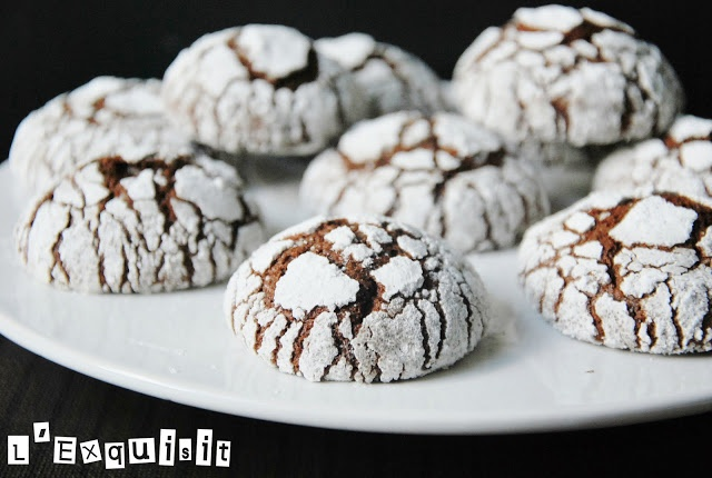cookies mexican mocha crinkle cookies recipe yummly mexican mocha ...