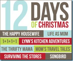 Christmas: 12 days of christmas