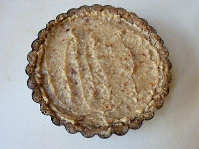 Raw Vegan Pecan Pie   Vegan   Pinterest