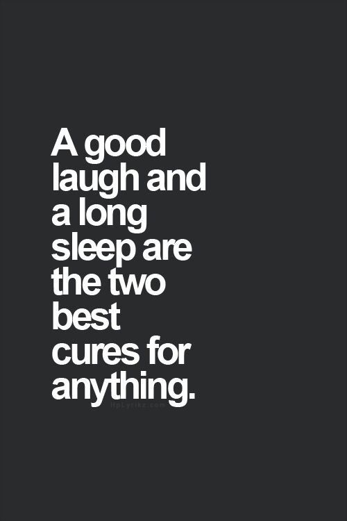 So true but not always... Life Quotes, Long Sleep, Happy Smile Quotes, The Cure, Irish Proverbs, Funny Quotes Inspiratio...