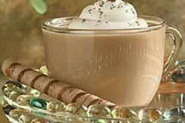 Eggnog Coffee... | CUP of LOVE | Pinterest