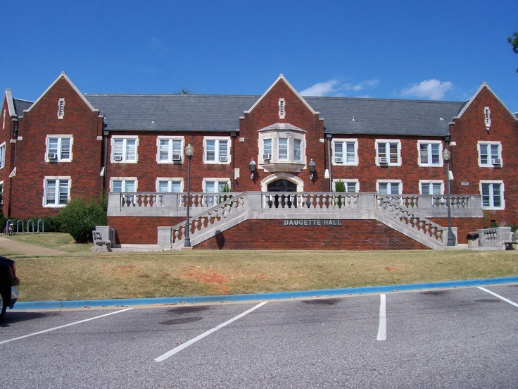 Daugette Hall Jacksonville State University For More