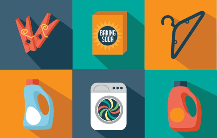 9 Genius Laundry Tricks For Cleaner Clothes And Lower Utility Bills