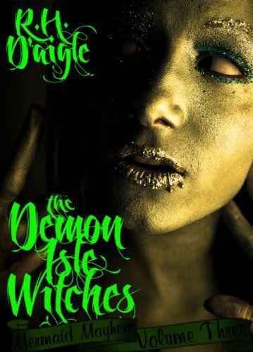 witches of the demon isle season 2