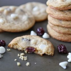 vanilla cherry chocolate chip cookies recipe yummly cherry vanilla ...