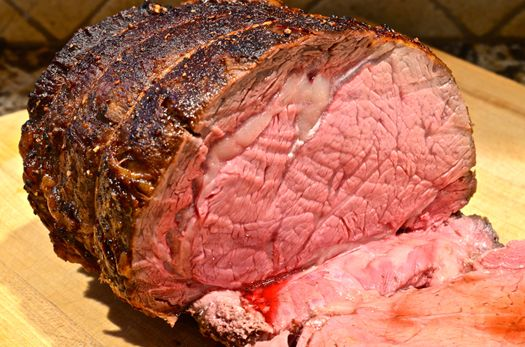 ... roasted prime rib au jus recipes dishmaps 736 x 491 jpeg 137kb prime