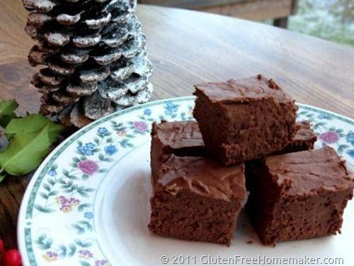 No Fail Chocolate Fudge Recipes — Dishmaps