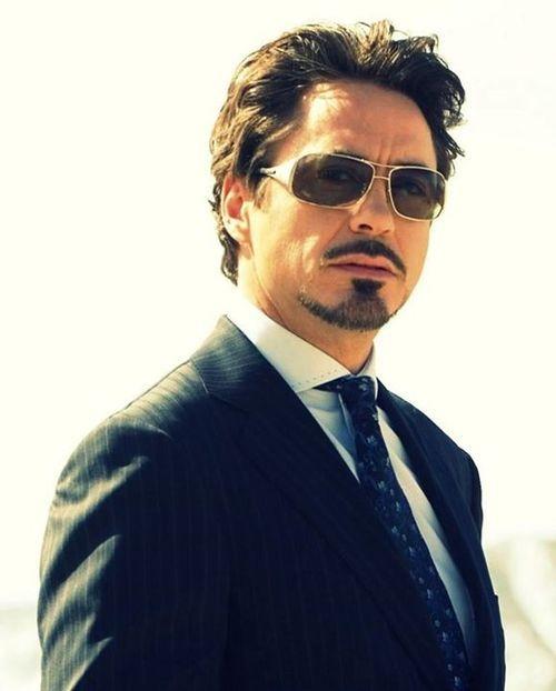 Tony Stark | Favorite ...