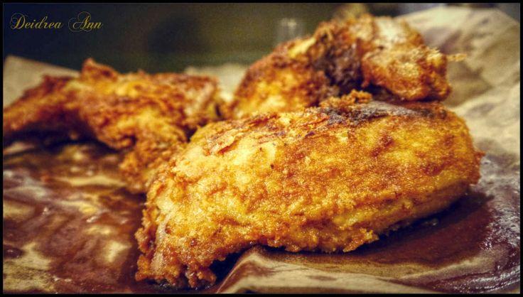 Brown bag chicken | Good Eats | Pinterest
