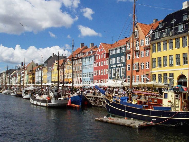 Denmark Beautiful Place Places To Visit Pinterest