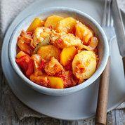 Valentine Warner's cod stew | Easy fish recipes