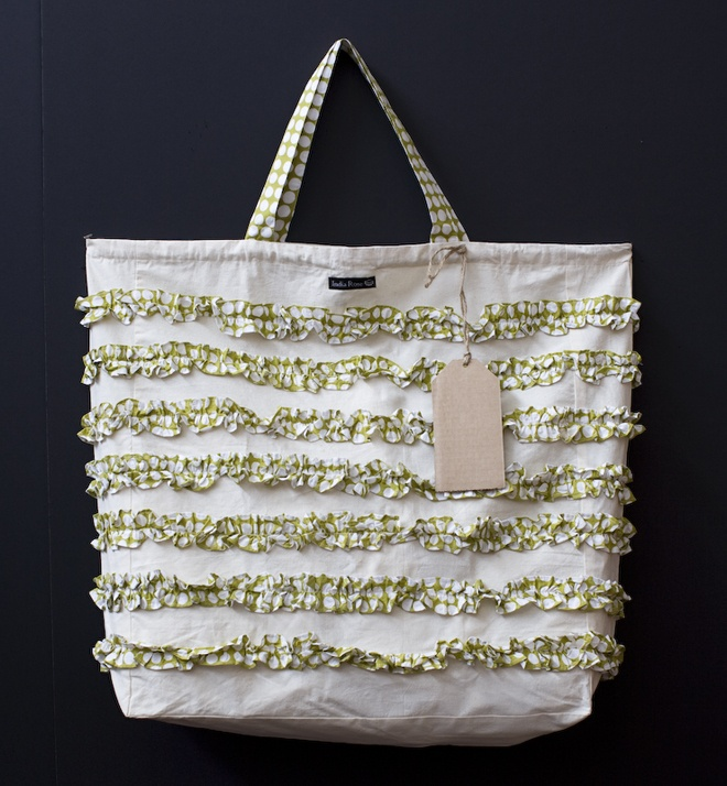recycled cloth bags