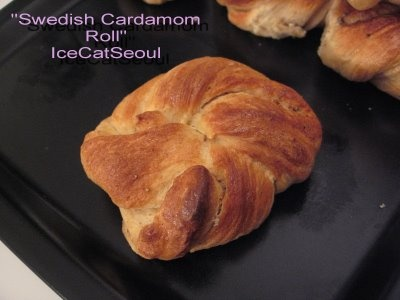 Swedish Cardamom Rolls | Breads & Rolls | Pinterest