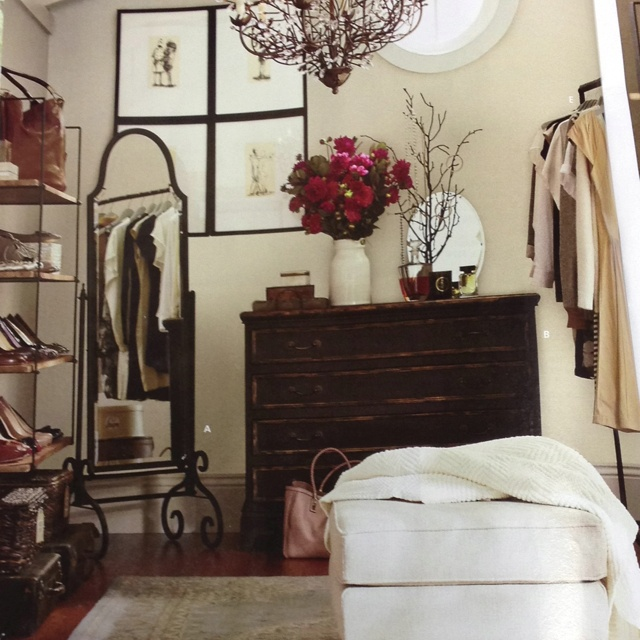 Dressing Room Home Ideas Pinterest