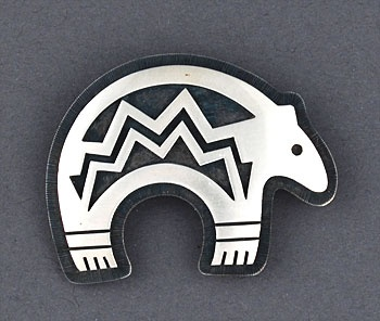 hopi fetish symbols